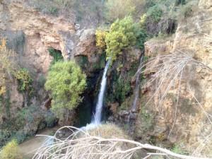 Senderismo en Granada