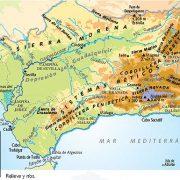 Senderismo para escalar la cima de la Península Ibérica, Mulhacén y Veleta