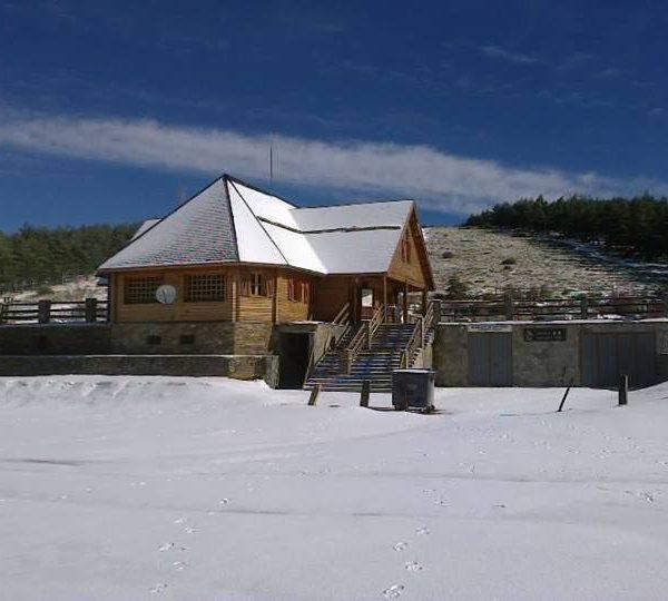Senderismo Puerto de La Ragua – Pico Chullo