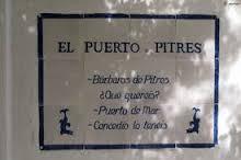 Senderismo Pitres, fuente de inspiración (GR-7)
