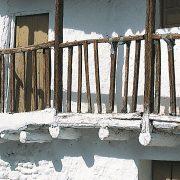 Senderismo Jérez del Marquesado: Entre castaños y mejorana