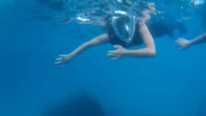 Snorkel Monitor o Monitora de Turismo Activo