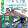 CURSO MONITOR TURISMO ACTIVO SEPTIEMBRE 2017
