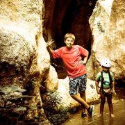 Solo aventura en plena naturaleza
