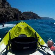 Coasteering, rapel, saltos