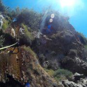 Kayak y Coasteering