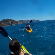 club cabraloca kayak