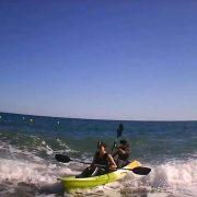 club coasteering
