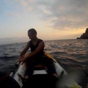 kayak aventura