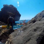 malaga Kayak