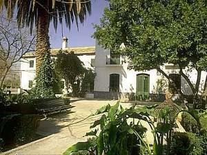 Ruta de senderismo Federico Garcia Lorca, Ruta Lorquiana.