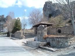 Fuente Vieja, Vía Ferrata Fuente Vieja, Moclín, Granada