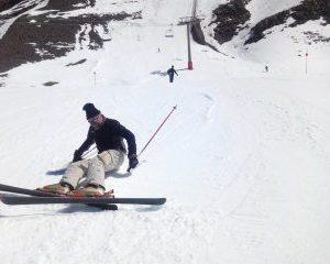 ESQUI O SNOW