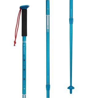 bastones para raquetas de nieve sierra nevada clubcabraloca