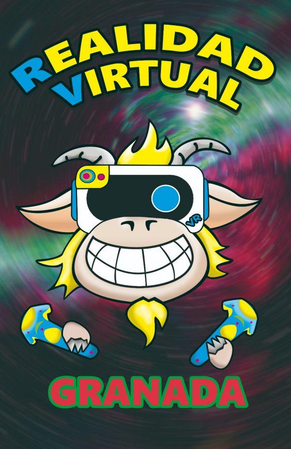 Realidad Virtual Granada a Domicilio
