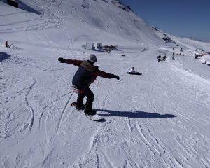 ESQUI Y SNOW CLASES O CURSOS DE INICIACIÓN