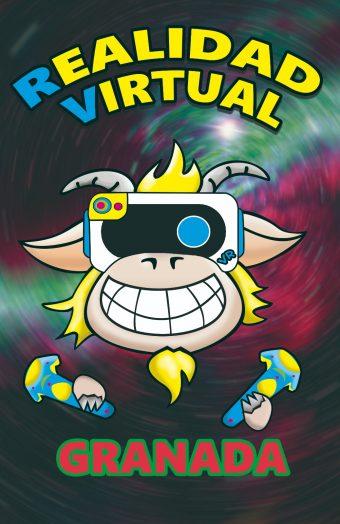 Animación Realidad Virtual granada